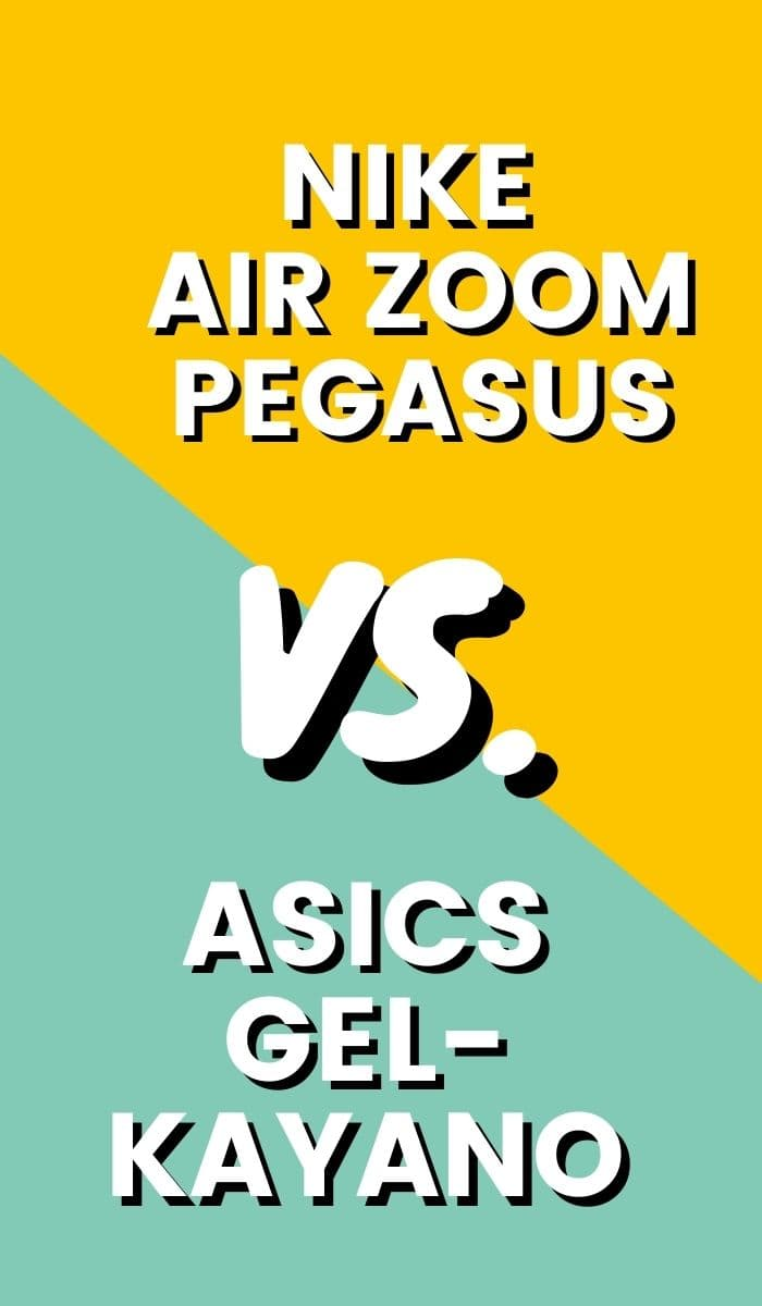 Asics Gel Kayano Vs Nike Air Zoom Pegasus Pin-min