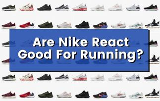 Are Nike React Good For Running? (Tables, Charts)